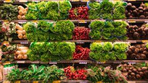 Iranian Supermarket