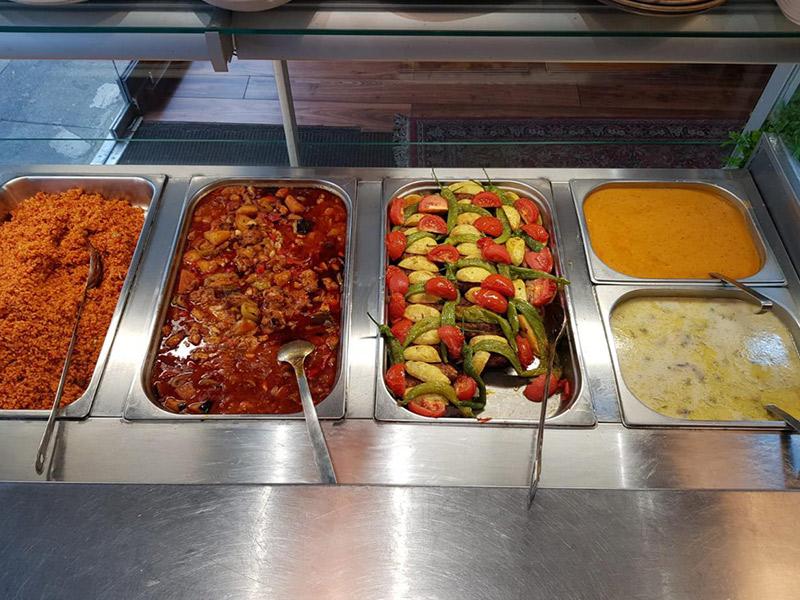 Diaar Restaurant
