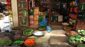 Afghan Supermarket