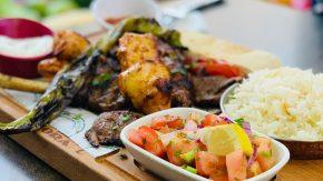 Bagh Roz Restaurant