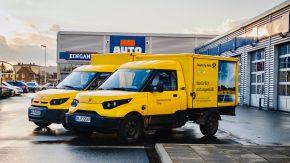 Bakhtiar Freight Services