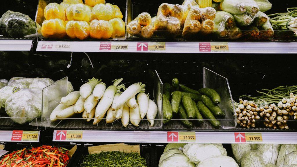Bijan Grocery Shop