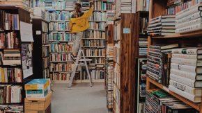 Book House Shop