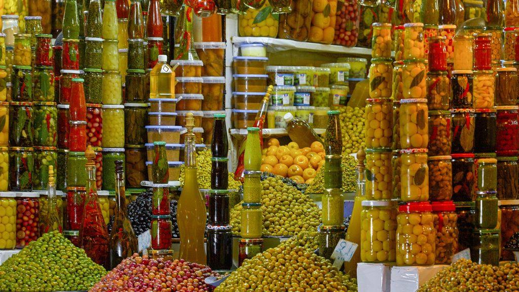 Dorsa Food Products