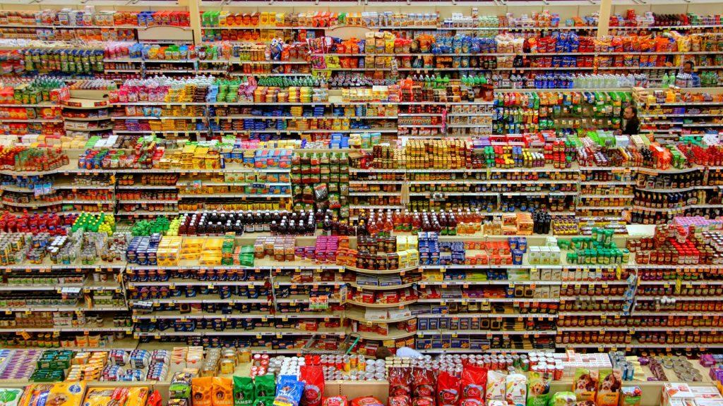 Fardis Supermarket