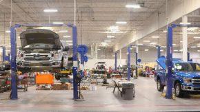 Auto Quick Fix Repair Shop