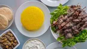 Gilak Restaurant
