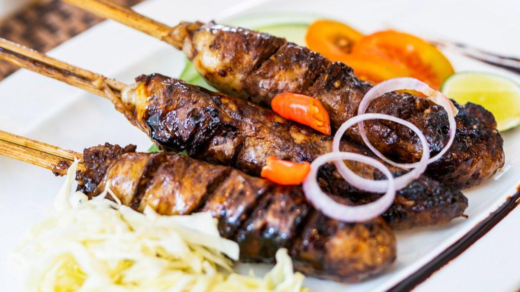 Gitaneh Restaurant