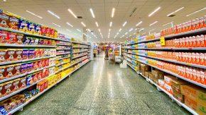 Irani Supermarket