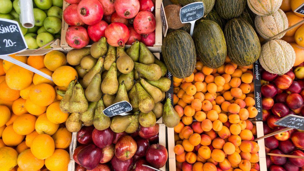 Kasra Grocery Shop