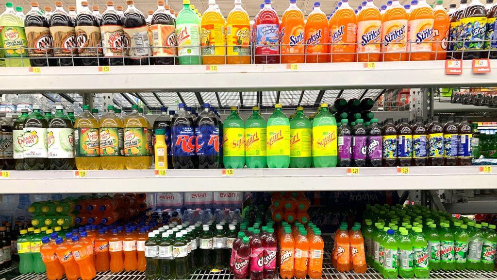 Khazar Supermarket