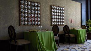 Le Chef Masgouf Restaurant