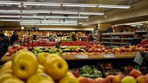 Marghob Grocery Shop