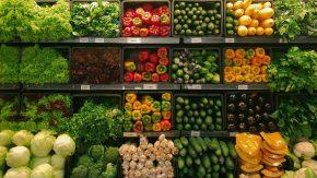 Mazandaran Supermarket