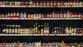 Mini Market Supermarket
