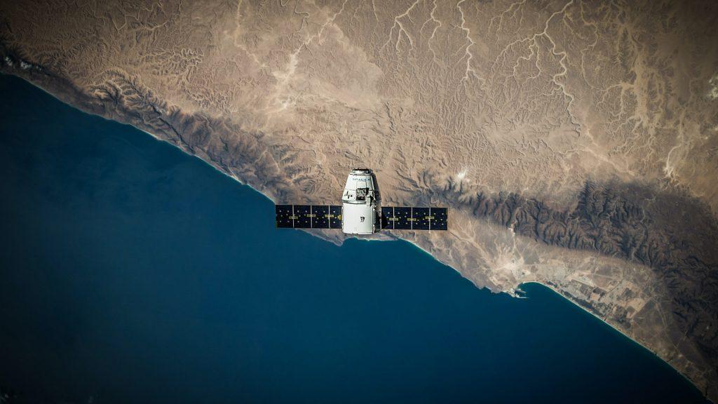 Pars Satellite