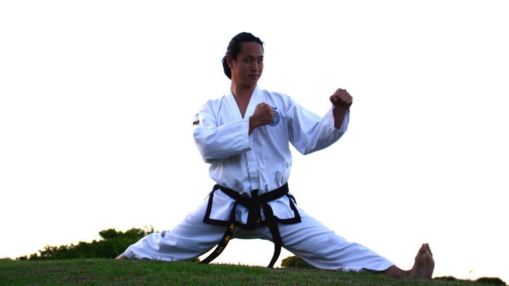 Pars Taekwondo School