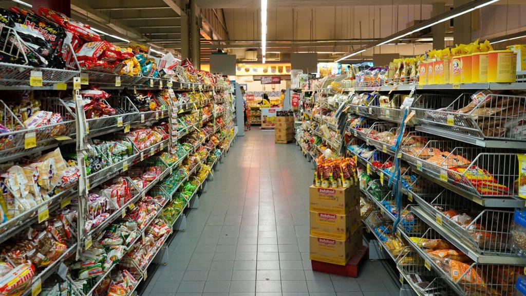 Persia Supermarket
