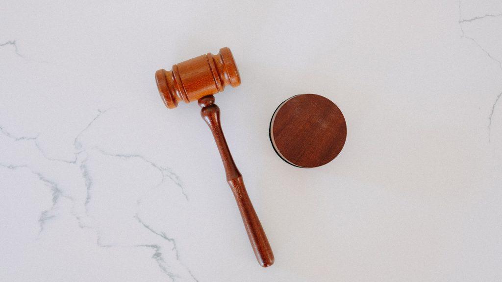Ronald Fletcher Baker Lawyer
