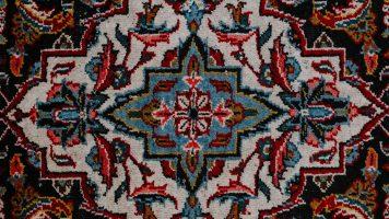 Sasanian Carpet Shop