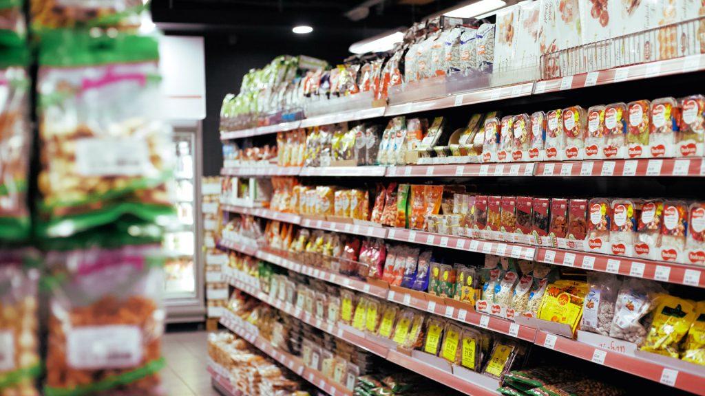 Sayeh Supermarket
