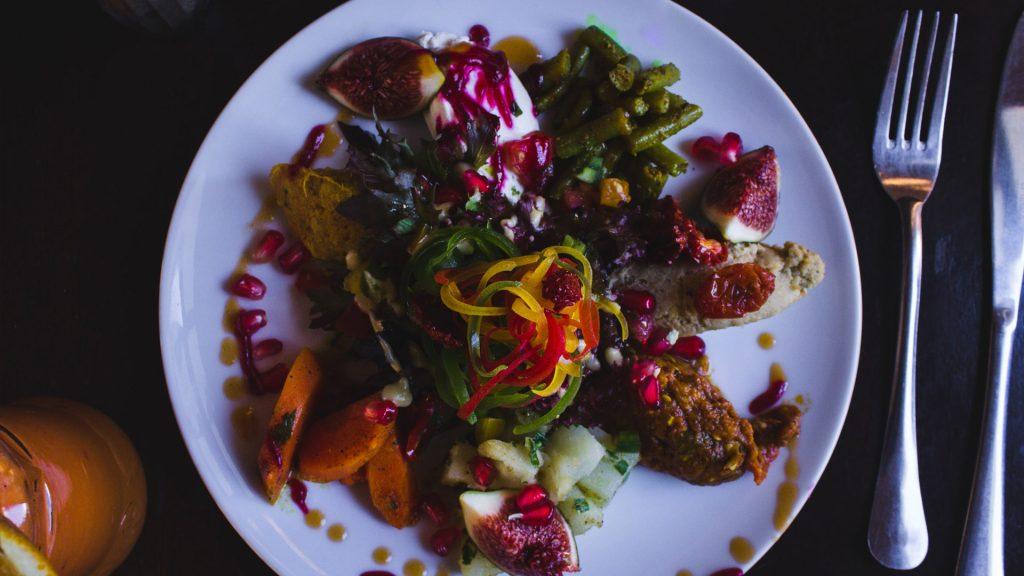 Shahzadeh Iran Restaurant