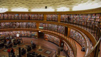 SOAS Library