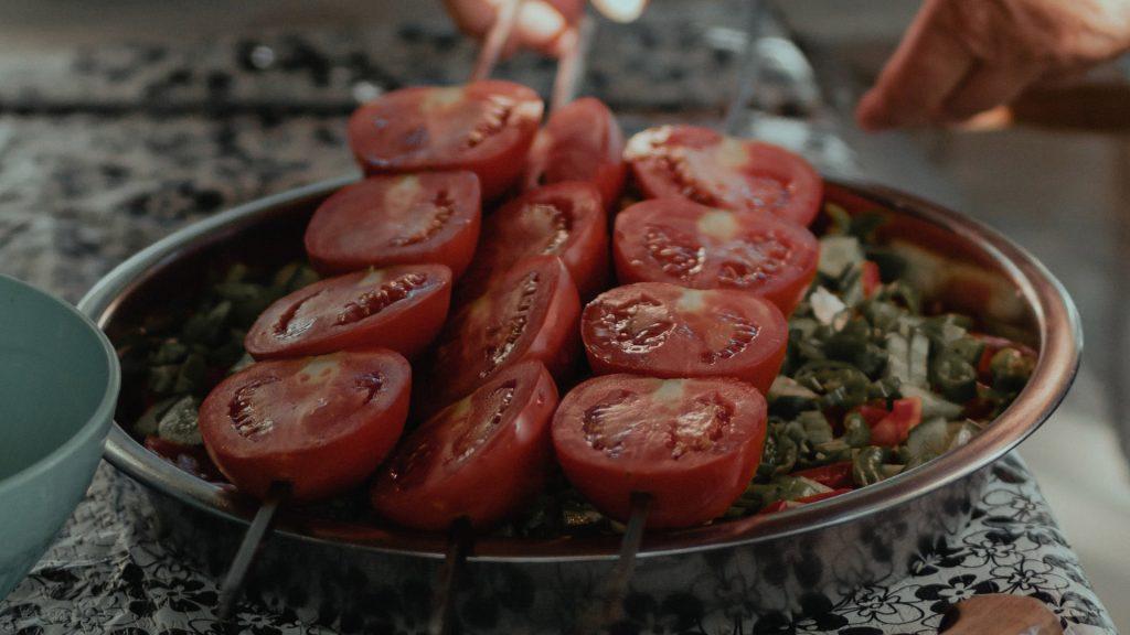 Tehran Lounge Restaurant